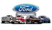 View new Ford vehicles for sale
