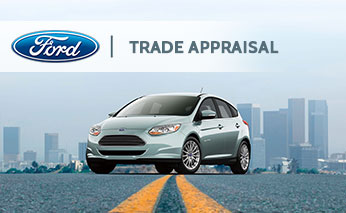 trade-in ford
