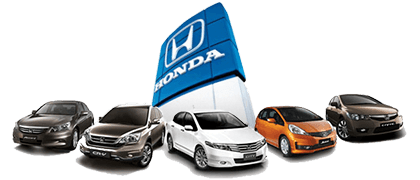 Some of the Honda vehicles for sale here at Regal Honda