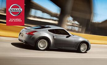 Contact Us | Sansone Jr's 66 Nissan