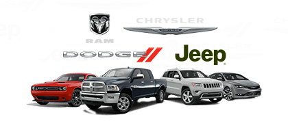 Chrysler Dodge Jeep Ram Dealer in Miami, OK | Used Car Dealer