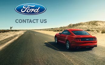 contact Park Cities Ford of Dallas today
