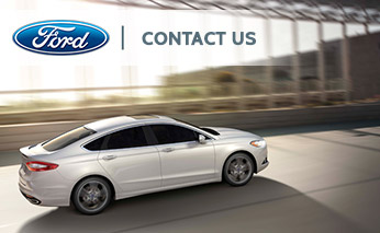 Jacksonville FL ford dealer contact button