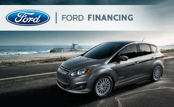 Ford financing options from Park Cities Ford of Dallas