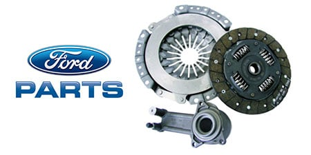 Some of the OEM Ford parts we have for sale at Asheville Ford