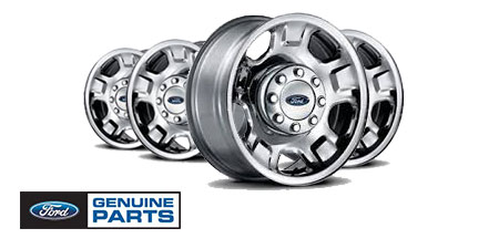 order ford oem parts online today
