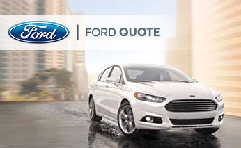 Orlando resident getting a new Ford car quote from Greenway Ford