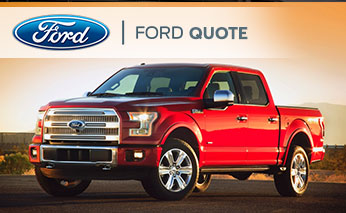 Asheville resident getting a new Ford car quote from Asheville Ford