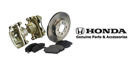 Some of the OEM Honda parts we have for sale at Regal Honda