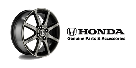 Some of the OEM Honda parts we have for sale at Duval Honda
