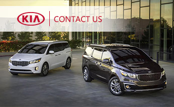 how to contact our Kia dealership