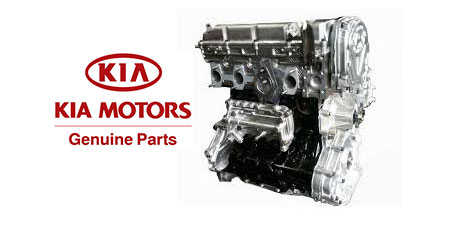 Some of the OEM Kia parts we have for sale at Big Red Sports