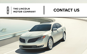how to contact our Lincoln dealership