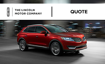 Jacksonville resident getting a new Lincoln car quote from Bozard Lincoln