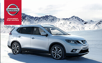 Find A Used Car Today at Ken Pollock Nissan