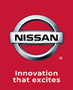 Nissan car repair logo