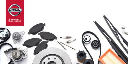 Nissan Oem Parts >> Nissan Oem Parts Accessories Ken Pollock Nissan