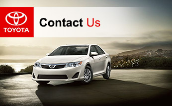 contact us today at Toyota of Grand Rapids