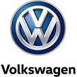 Volkswagen car repair logo